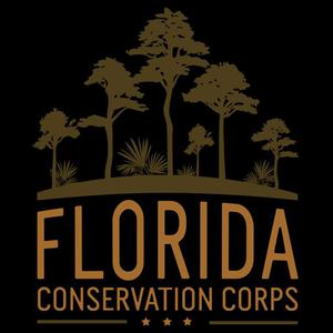 Florida Conservation Corps's logo