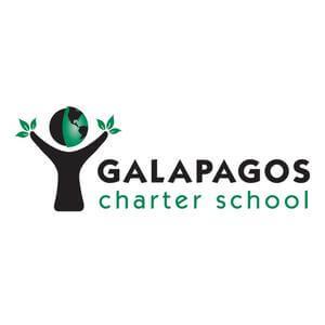Galapagos Rockford Charter School's logo
