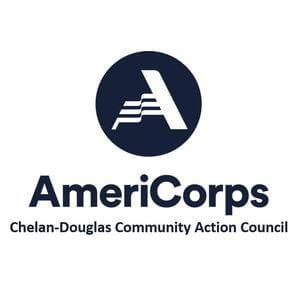 AmeriCorps of Chelan Douglas Community Action Council's logo