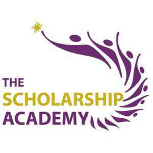 The Scholarship Academy's logo