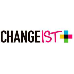 Changeist's logo