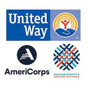 United Way AmeriCorps Program's logo