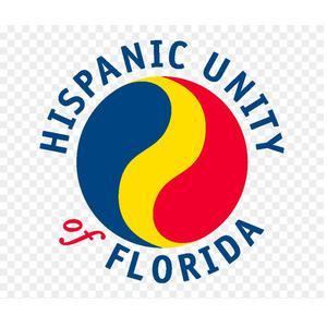 Hispanic Unity of Florida's logo
