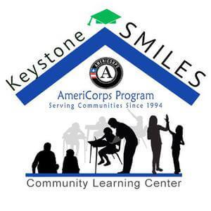 Keystone SMILES AmeriCorps's logo