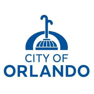 City of Orlando's logo