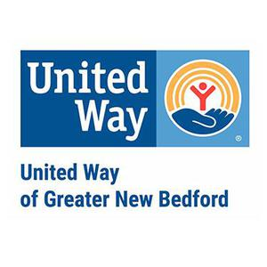 United Way of Greater New Bedford's logo