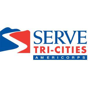 SERVE TRI-CITIES's logo