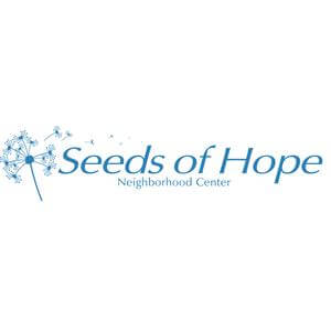 Seeds of Hope Neighborhood Center's logo