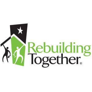 Rebuilding Together's logo