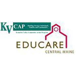 KVCAP / Educare Central Maine's logo