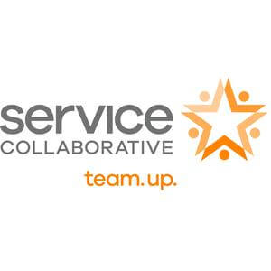 The Service Collaborative of WNY's logo