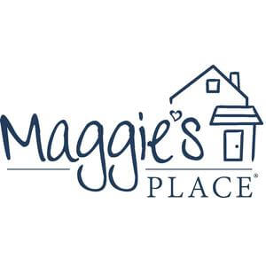 Maggie's Place's logo