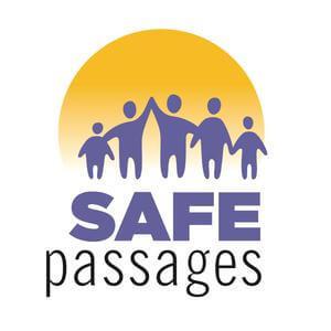 Safe Passages's logo