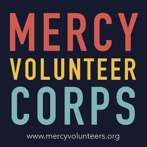 Mercy Volunteer Corps's logo