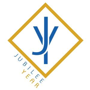 Jubilee Year Los Angeles's logo