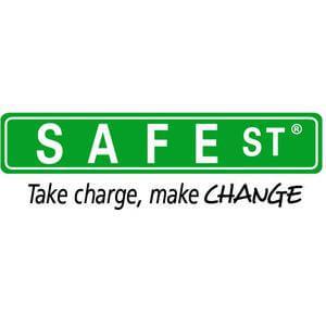 Safe Streets Campaign's logo
