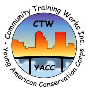 Community Training Works, Inc.'s logo