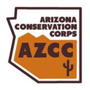 Arizona Conservation Corps's logo