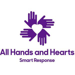 All Hands and Hearts's logo