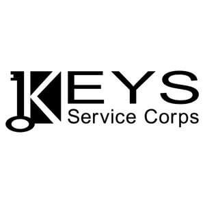 Allegheny County Department of Human Services, KEYS Service Corps AmeriCorps's logo