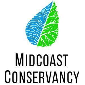 Midcoast Conservancy's logo