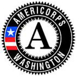 College Success Foundation, AmeriCorps's logo
