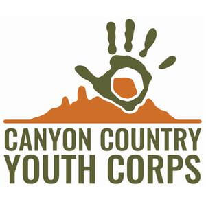 Canyon Country Youth Corps's logo