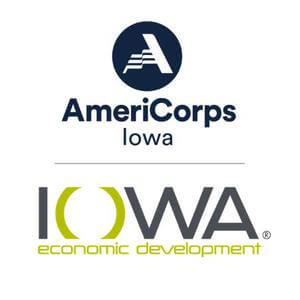 Iowa Economic Development Authority's logo