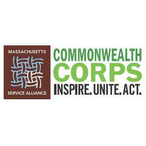 Commonwealth Corps's logo