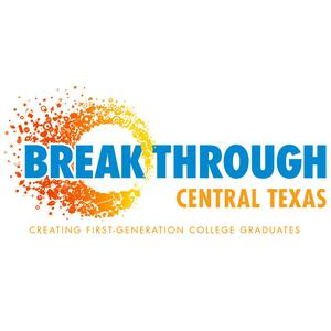 Breakthrough Central Texas's logo