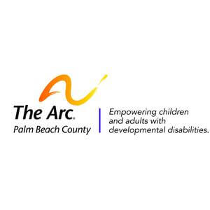 The Arc of Palm Beach County AmeriCorps Program's logo