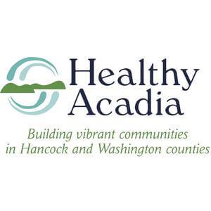 Healthy Acadia's logo