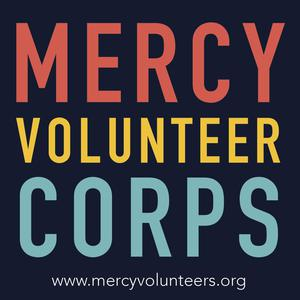 Mercy Volunteer Corps's logo