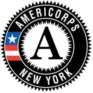 American Red Cross in New York State's logo