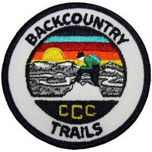 Backcountry Trails Program's logo