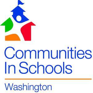 Communities In Schools of Washington's logo