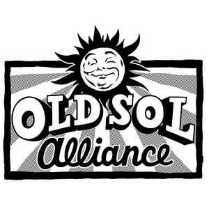 Old Sol Alliance's logo