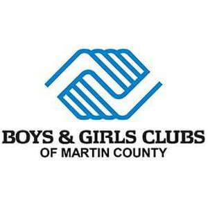 Boys & Girls Club of Martin County's logo