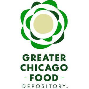 Greater Chicago Food Depository's logo