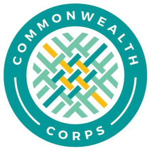 Commonwealth Corps's logo