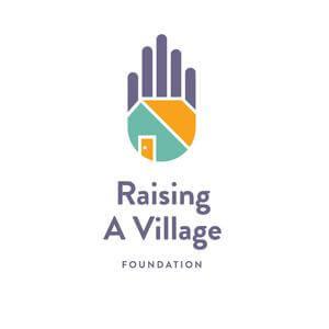 Raising A Village Foundation's logo