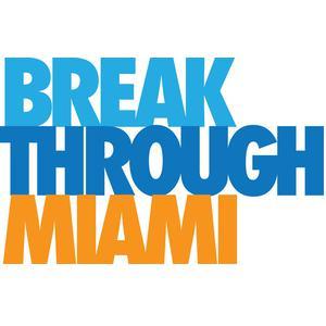 Breakthrough Miami's logo