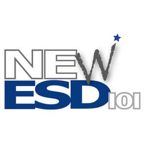 Northeast Washington Educational Service District 101's logo
