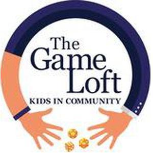 The Game Loft's logo
