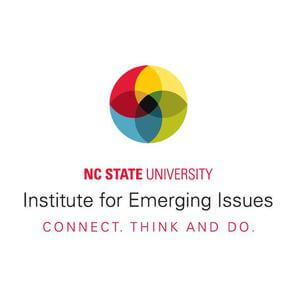 Institute for Emerging Issues's logo