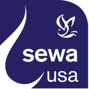 Sewa International USA's logo