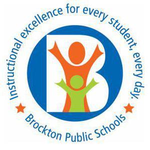 Brockton Public Schools's logo