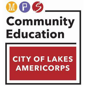 City of Lakes AmeriCorps's logo