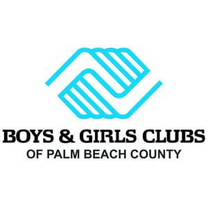 Boys and Girls Clubs of Palm Beach County's logo