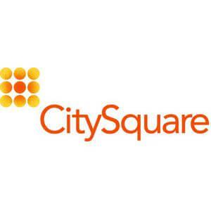 CitySquare's logo